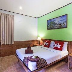 Отель ZEN Rooms Chaloemprakiat Patong комната для гостей фото 4