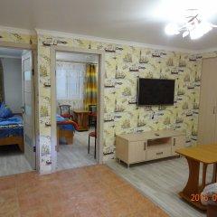 Гостевой Дом Золотая Рыбка Стандартный номер с различными типами кроватей фото 40