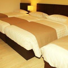 Rea Hotel Стандартный номер с различными типами кроватей фото 3