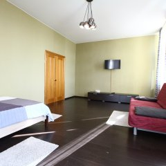 Мини-Отель Герцена комната для гостей фото 3