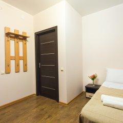 Гостиница Комфитель Маяковский Стандартный номер с различными типами кроватей фото 11
