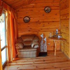 Гостевой дом Воробьиное гнездо Президентский люкс с различными типами кроватей фото 10