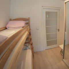 Гостиница Oh My Kant on Olshtynskaya Кровать в женском общем номере с двухъярусными кроватями