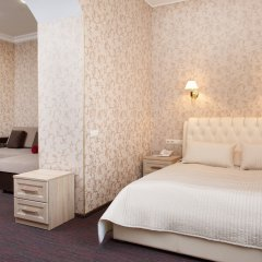 Гостиница Кравт 3* Полулюкс с двуспальной кроватью фото 8
