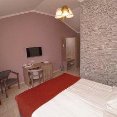 Парк-отель ДжазЛоо 3* Стандартный номер с двуспальной кроватью фото 2
