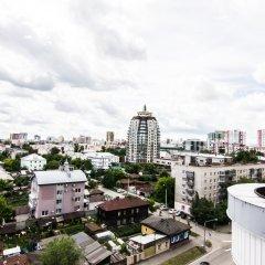 Гостиница на Комсомольском 40 в Барнауле отзывы, цены и фото номеров - забронировать гостиницу на Комсомольском 40 онлайн Барнаул балкон