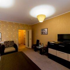 Гостиница Shato City 3* Номер Комфорт с двуспальной кроватью фото 9
