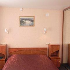 Гостиница Изумруд 2* Стандартный номер разные типы кроватей фото 10