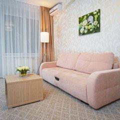 Парк Отель Воздвиженское Люкс с различными типами кроватей фото 5