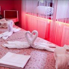 Гостиница на Ольховке детские мероприятия