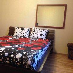 Апартаменты в Бутово Апартаменты с разными типами кроватей фото 5