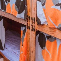 Гостиница Dom Solntsa Кровать в мужском общем номере с двухъярусной кроватью фото 2