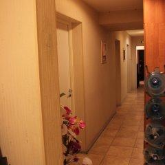 Мини-отель Адванс-Трио Номер с общей ванной комнатой фото 29