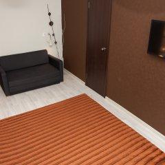 Гостиница Avrora Centr Guest House Стандартный семейный номер с двуспальной кроватью фото 10