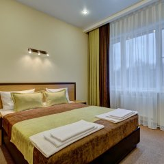 Мини-Отель Комфорт Класс комната для гостей фото 11