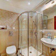 Бутик-Отель Золотой Треугольник 4* Номер Делюкс с различными типами кроватей фото 31