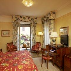 Hotel Victoria 4* Улучшенный номер с различными типами кроватей фото 2