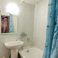 Апартаменты Двухкомнатная квартира на Таганке ванная