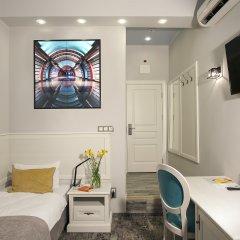 Апарт-Отель Наумов Лубянка Номер категории Эконом с различными типами кроватей