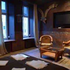 Отель Nevsky House 3* Номер Делюкс фото 8