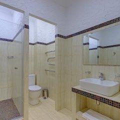 Гостиница Resident Almaty Алматы ванная