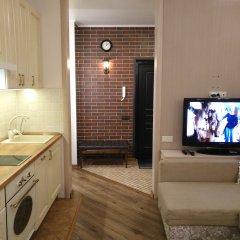 Гостиница Горенский бульвар 5 в Балашихе отзывы, цены и фото номеров - забронировать гостиницу Горенский бульвар 5 онлайн Балашиха комната для гостей фото 3