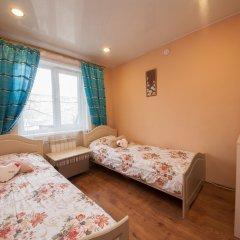 Мини-отель Квартировъ Стандартный номер с различными типами кроватей фото 8