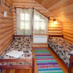Гостевой дом Крестики-Нолики сауна фото 2