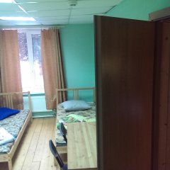 База Отдыха Рускеала Стандартный семейный номер с 2 отдельными кроватями фото 3