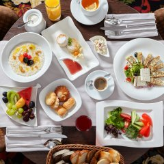 Гостиница Hilton Garden Inn Kaluga в Калуге - забронировать гостиницу Hilton Garden Inn Kaluga, цены и фото номеров Калуга фото 3