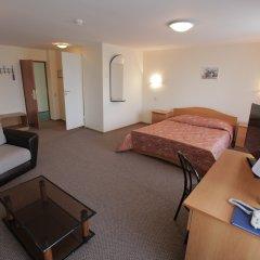 Гостиница Звездная 3* Студия с различными типами кроватей