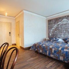 Отель Меблированные комнаты ReMarka on 6th Sovetskaya Стандартный номер фото 7