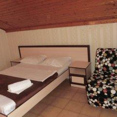 Отель Анжелика-Альбатрос Номер категории Эконом фото 4