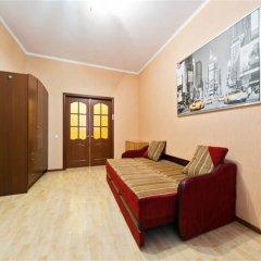 Апартаменты Варшава комната для гостей фото 4