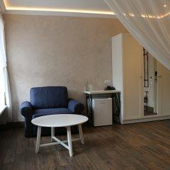 Отель Меблированные комнаты ReMarka on 6th Sovetskaya Улучшенный номер фото 2