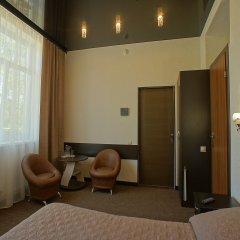 Гостиница Славянка Люкс с различными типами кроватей фото 4