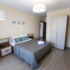 Апарт-Отель Skypark Улучшенные апартаменты с разными типами кроватей