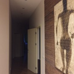 Апартаменты на Островитянова интерьер отеля фото 2
