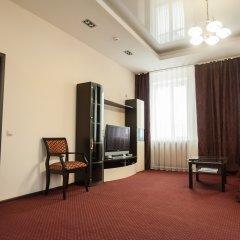 Отель Планета Spa Улучшенный люкс фото 4