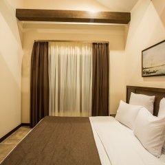 Отель Nairi SPA Resorts 4* Коттедж разные типы кроватей