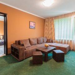 Отель Villa Brigantina комната для гостей фото 6