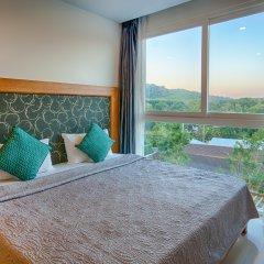 Апартаменты Peaceful at Saiyuan Buri Phuket комната для гостей фото 4