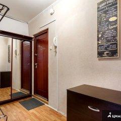 Апартаменты Наметкина 1 интерьер отеля
