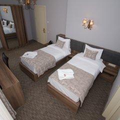 Отель Pushkin 4* Стандартный номер с различными типами кроватей фото 11
