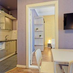 Отель Rigaapartment Gertruda 3* Апартаменты с различными типами кроватей фото 39