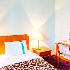 Президент Отель 4* Стандартный номер с различными типами кроватей фото 17