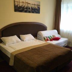 Гостиница Вояж Улучшенный номер с различными типами кроватей фото 2