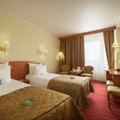 Гостиница Вега Измайлово 4* Номер Делюкс с разными типами кроватей
