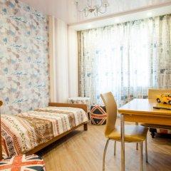 Мини-отель London Eye Стандартный номер с различными типами кроватей фото 5