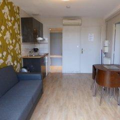 Апарт-Отель Ajoupa 2* Апартаменты с различными типами кроватей фото 12